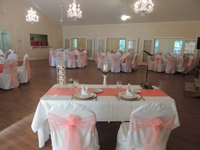 Hall Rental Weddings Quinceanerabanquetsanniversary Birthdays